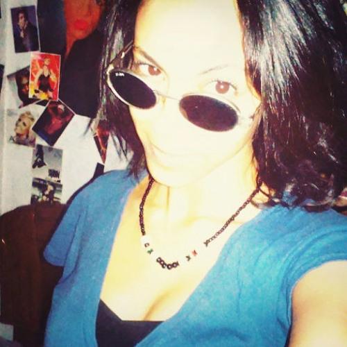 Refka Ras'TaFari's avatar