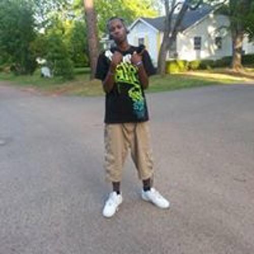 Andre Raven 1's avatar