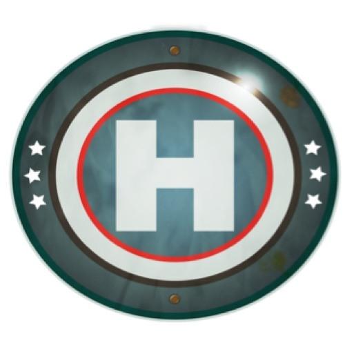 Hangar Cordoba's avatar