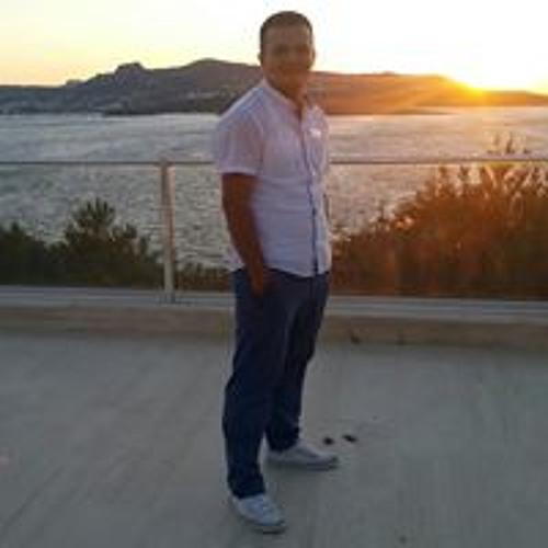 Ahmet Ercan 1's avatar