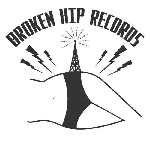 Broken Hip's avatar