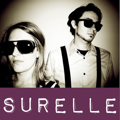 Surelle's avatar