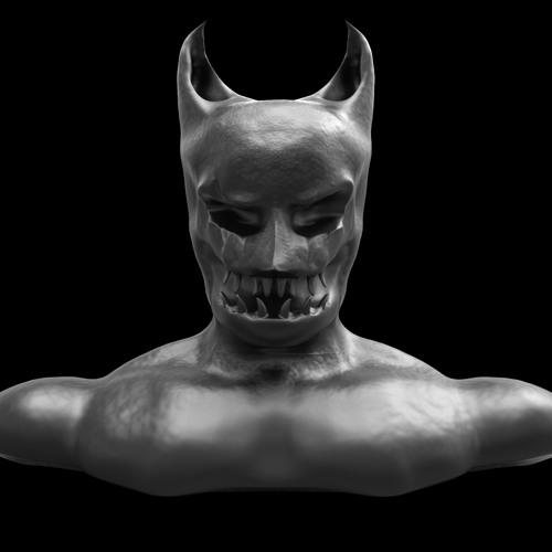 Lewis Pickston's avatar