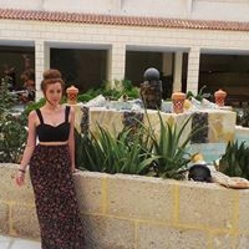 Megan Venner's avatar