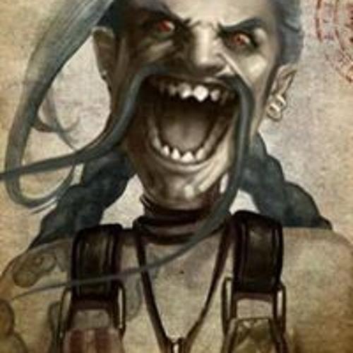 Borja Zamora 2's avatar