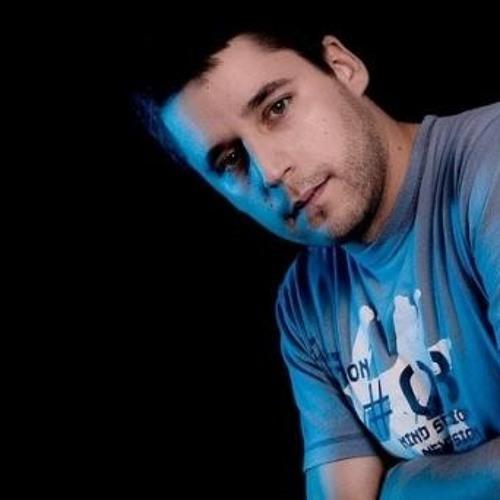DjMaliblue's avatar