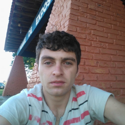 Lucas Cappi's avatar