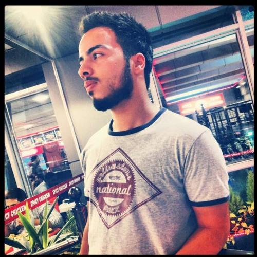 Hussamth's avatar