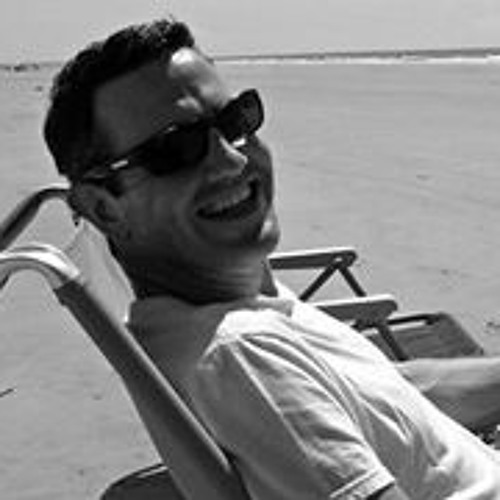 Steve Murphy 45's avatar