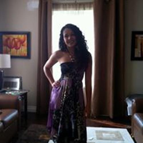 Lia Thompson 1's avatar