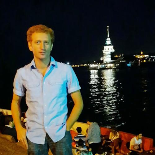 senol bozali 1's avatar