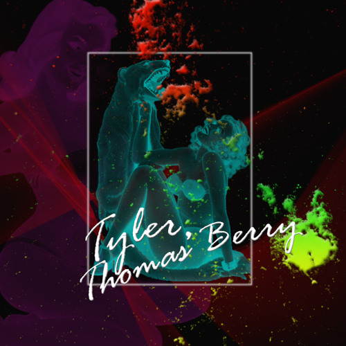 Tyler, Thomas Berry's avatar