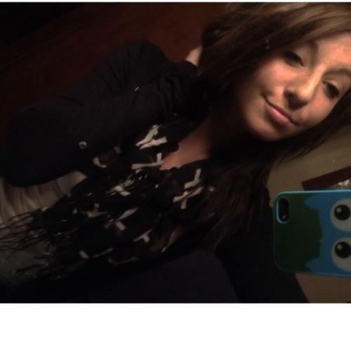 Breanna Devillez's avatar