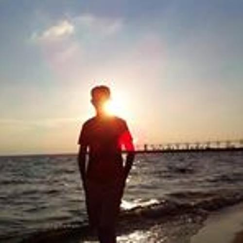 Bashdar Ahmad's avatar