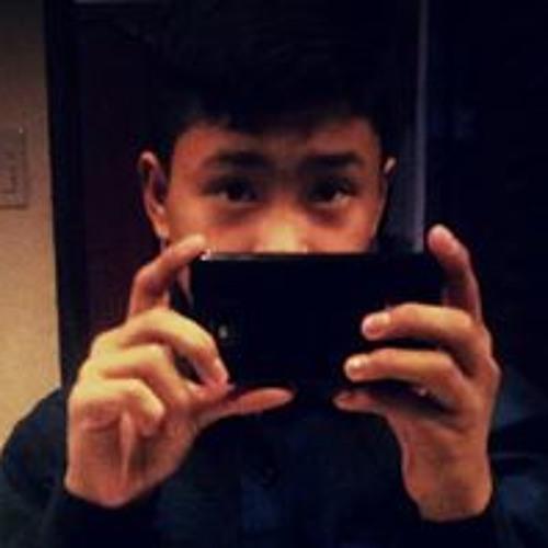 Paul Macahilas Loverita's avatar
