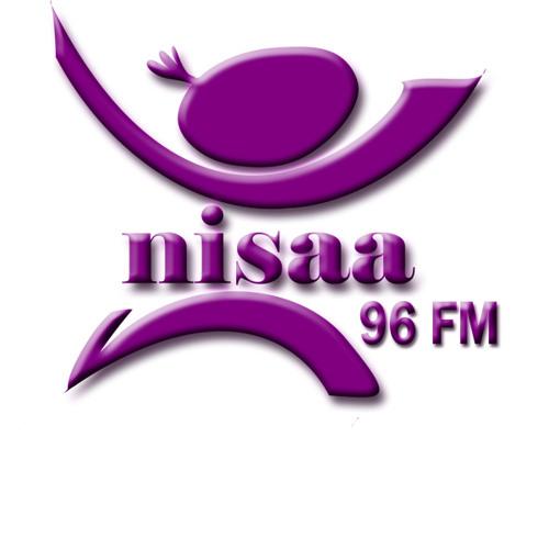 Nisaa 96 FM's avatar