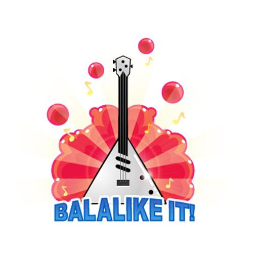 Balalike it!'s avatar