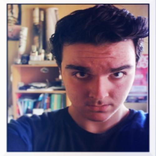 ahmet_gungor's avatar