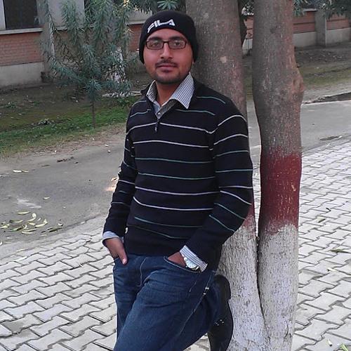 M SAAD HASSAN's avatar