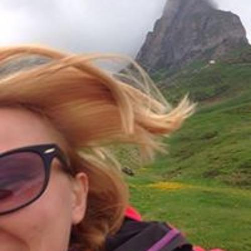 Katarzyna Bylec's avatar