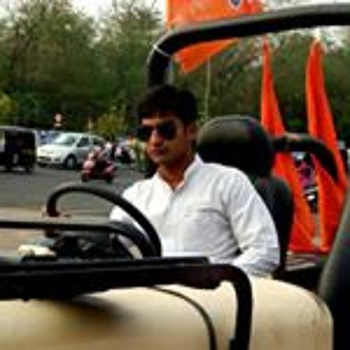Anurag Rajan Bhusari's avatar