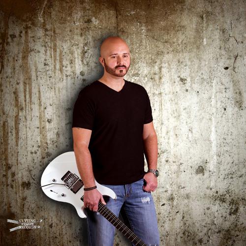 Randall Alan Malone's avatar