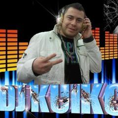 DeeJay Kuico