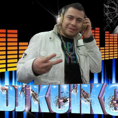 DJ Kuico - El Gistro Remix Sandunga & Perreo 2011.MP3