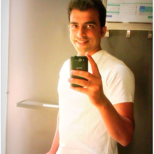 Ajith Krishnan 1's avatar