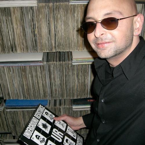 Steve Blumberg.'s avatar