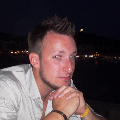 Dennis Elbracht's avatar