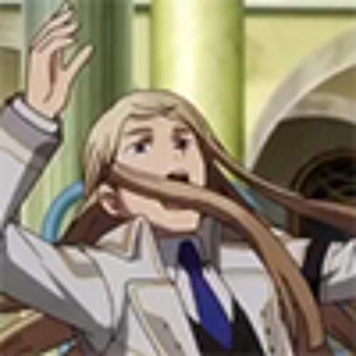 gaosaman's avatar