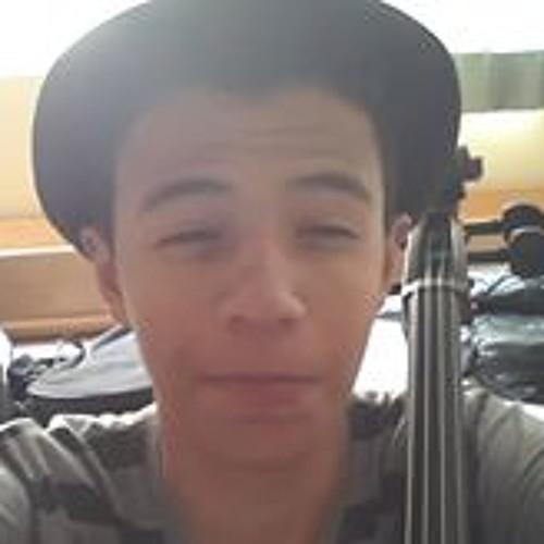 Kaique Reny's avatar