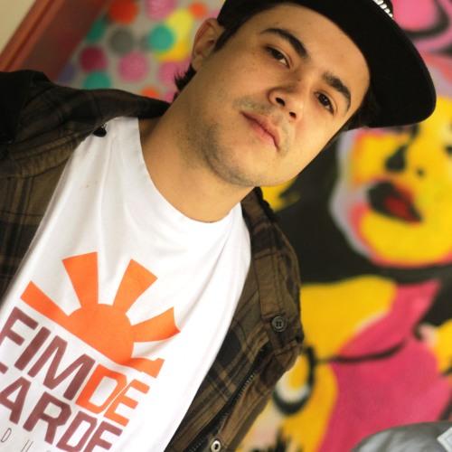 Vinícius Camacho's avatar