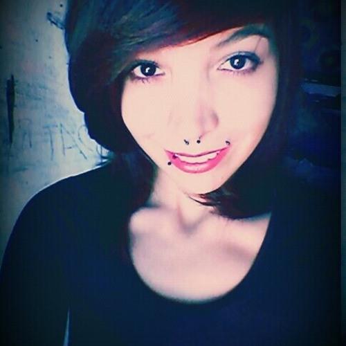 Alexia Melissa's avatar