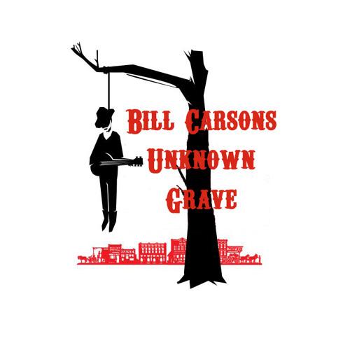 BillCarsonsUnknownGrave's avatar