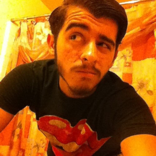 Steven DePaul's avatar
