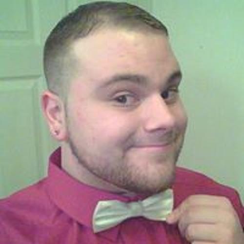 Pete A. Robinson's avatar