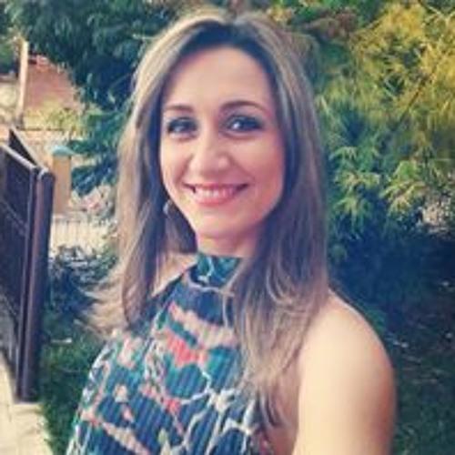 Karina Paula Osmarin's avatar