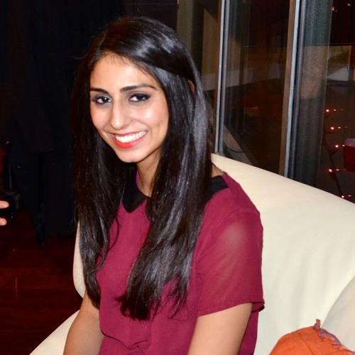 Maninder Aujla's avatar