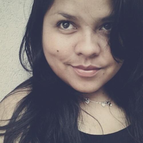Khennya Suely Rodrigues's avatar