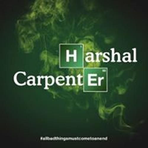 Harshal Carpenter's avatar