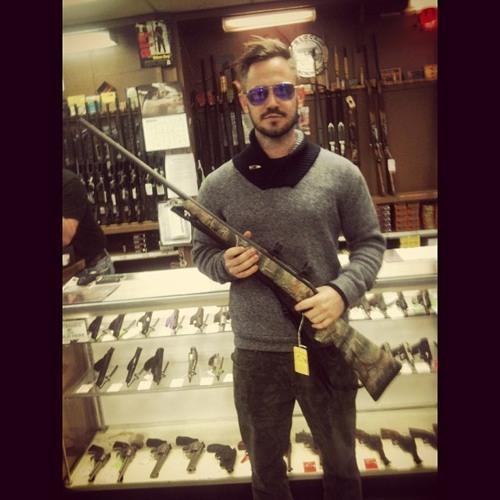 MARK KILL's avatar