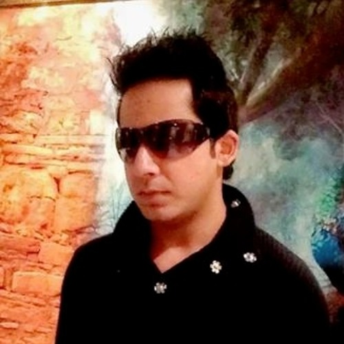 Gulraize Amjad's avatar