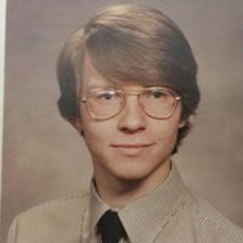 Dean Patterson 8's avatar