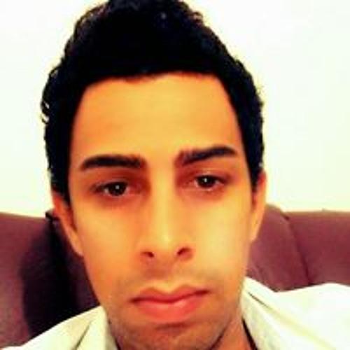 Marcos Martins de Souza's avatar