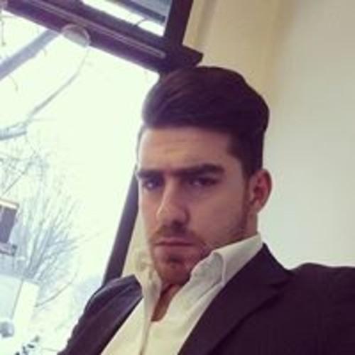 Carlton Gusta's avatar