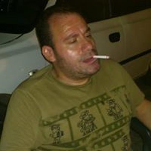 Giannis Kampas's avatar