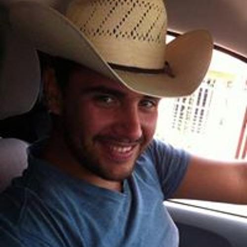 Aaron Garcia 120's avatar