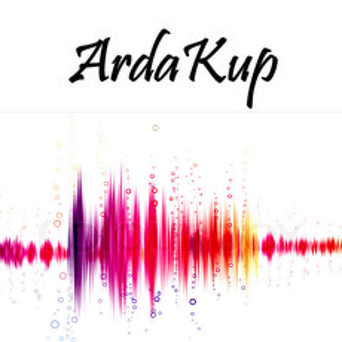Arda Kup's avatar